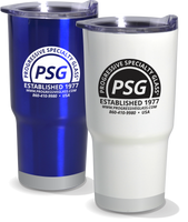 32oz Stainless Steel Insulated Tumbler