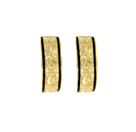 14K Heirloom Kahea Earrings - 6mm