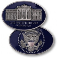 The White House Coin