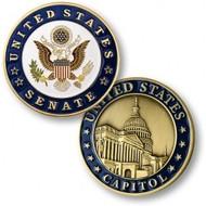 U.S. Senate Coin