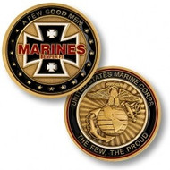 Core Values - U.S. Marines