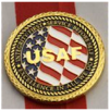 U.S Air Force / F-16 Fighting Falcon / Military Aircraft / Challenge Coin