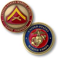 U.S. Marines Lance Corporal