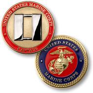 U.S. Marines Captain