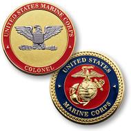 U.S. Marines  Colonel