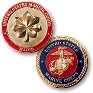 U.S. Marines Major