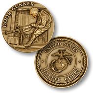 Door Gunner - USMC