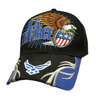 Military Spiker: Air Force Hat