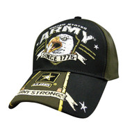 Military Eagle Scream: Army Hat