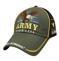 Military Victory: Army Hat