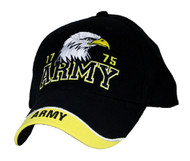 U.S. ARMY Military Hat Official item 1775 ARMY & Eagle