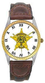 Superior Watch - Leather - WRXL
