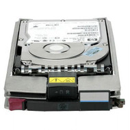 HP AP731B 450GB 10000RPM 3.5inch Large Form Factor Fibre Channel-4Gbps Hot-Swap Hard Drive for M6412 StorageWorks EVA 4400/6400/8400