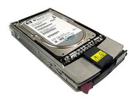 HP BD30089BBA 300GB 10000RPM 3.5inch Large Form Factor 8 MB Buffer Ultra-320 SCSI 80 Pin Hot-Swap Internal Hard Drive for Proliant Server
