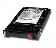 HP DF0300BAERF 300GB 15000RPM 3.5inch Large Form Factor SAS-3Gbps Hot-Swap Hard Drive for Proliant and Storage Array