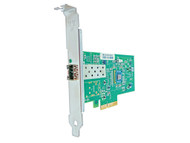 HP 394793-B21 1Gbps PCI Express x4 Multifunction Wired Ethernet 1000Base-SX Gigabit Server Network Adapter
