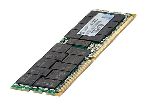 HPE 726720-B21 16GB (1x16GB) 2133MHz 288-Pin ECC Registered CAS-15 Dual Rank x4 Load Reduced DIMM DDR4 Memory for Proliant Server