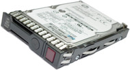 HP 759548-001 600GB 15000RPM 2.5inch Small Form Factor SAS-12Gbps Hot-Swap Smart Carrier (SC) Enterprise Internal Hard Drive for Proliant Generation8 and Generation9 Server and Storage Array