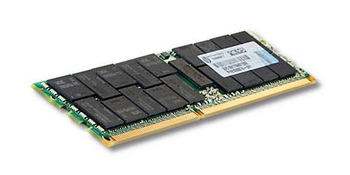 HPE 708641-B21 16GB (1x16GB) 1866 MHz 240-Pin PC3-14900 ECC Registered CL-13 Dual Rank DIMM DDR3 SDRAM Memory for Proliant Server