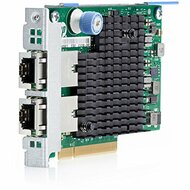 HPE 561FLR-T 700699-B21 10Gbps PCI Express 2.8 X8 Gigabit Ethernet Network Adapter for Proliant Server