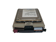 HP AG425A 300GB 15000 RPM 3.5 inch Large Form Factor FC-4Gbps 40 Pin Dual Port Hot-Swap Inernal Hard Drive for StorageWorks