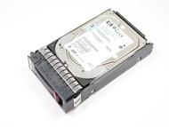 HP 411089-B21 300GB 15000RPM 3.5inch Large Form Factor Ultra-320 SCSI 80Pin Hot-Swap Internal Hard Drive