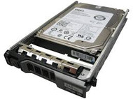 Dell 08JRN4 900GB 10000RPM 2.5inch Small Form Factor 64 MB Buffer SAS-6Gbps Hot-Swap Internal Hard Drive