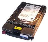 HP BF3008B26C 300GB 15000RPM 3.5inch Large Form Factor Ultra-320 SCSI 80 Pin Hot-Swap Internal Hard Drive for Proliant Server