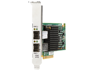 HPE 779793-B21 546SFP+ 10GB Dual Port PCI-Express 3.0X8 Network Adapter for Proliant Server