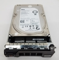 Dell THGNN 4TB 7200RPM 3.5inch Large Form Factor 128MB SATA-6Gbps Hot-swap internal Hard Drive for Poweredge and Powervault Server