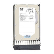 HPE 718160-B21 1.2TB 10000RPM 2.5inch Small Form Factor SAS-6Gbps Hot-swap Enterprise Internal Hard Drive for Proliant Generation5 to Generation7 Server