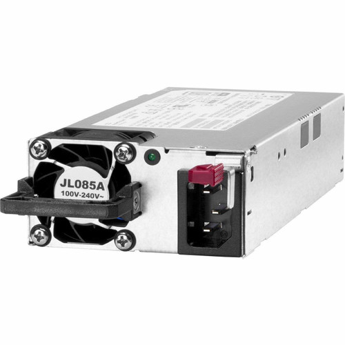 HPE Aruba X371 JL085A 12V DC 250Watt 100V-240V AC Hot-Plug / Redundant Power Supply for Aruba 3810 Switch