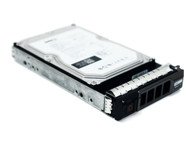 Dell 0N609R 600GB 15000RPM 3.5inch Large form factor SAS-6Gbps Hot-Swap Internal Hard Drive for Poweredge and Powervault Server