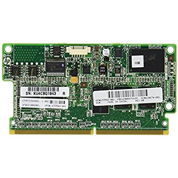 HP 631679-B21 1GB DDR3-1600 P-Series Smart Array Flash Backed Write Cache RAID Controller Cache Memory for Proliant Server Generation 8/9