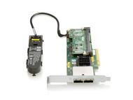 HPE 572532-B21 P410 1GB Dual Port PCI Express -2.0 x8 SAS-3Gbps Flash Backed Write Cache Smart Arrays RAID Storage Controller for Proliant Server