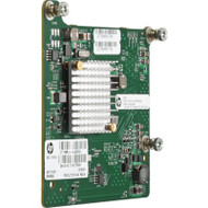 HPE 631884-B21 530M 10Gb Dual Port 10GBase-X PCI Express 2.0 X8 Flex-10 Gigabit Ethernet Network Adapter for Proliant Generation 8 and Generation 9 Server