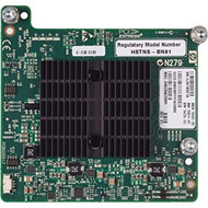HPE Infiniband 764283-B21 10Gbps/ 40Gbps Dual Port PCI Express -3.0 x8 Wired Ethernet Network Adapter for Proliant Server