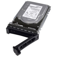 Dell 400-ALRT 4TB 7200RPM 3.5inch Large Form Factor SAS-12Gbps Hot-Swap Internal Hard Drive for Powerede and Powervault Server