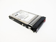 HPE 759221-002 300GB 15000RPM 2.5inch Small Form Factor 128MB Cache SAS-12Gbps Hot-Swap SC Enterprise Internal Hard Drive