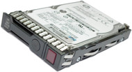 HPE 652564-B21 300GB 10000RPM 2.5inch Small Form Factor SAS-6Gbps SC Hot-swap SC Enterprise Internal Hard Drive for Proliant Generation8 and Generation9 Server