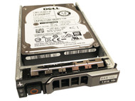 Dell 400-AJQP 1.8TB 10000RPM 2.5inch Small Form Factor (SFF) SAS-12Gbps Hot-Swap Internal Hard Drive for PowerEdge and PowerVault Servers