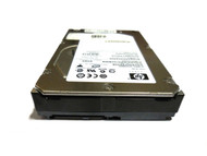 HP 417190-004 300GB 15000RPM 3.5inch Large Form Factor SAS 3Gbps Dual-Port Hot-Swap Internal Hard Drive for Proliant Server