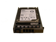 Dell 07T0DW 600GB 10000RPM 2.5inch Small Form Factor 16 MB Buffer SAS-6Gbps Hot-Swap Internal Hard Drive for Poweredge and Powervault Server