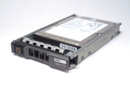 Dell 0CCWW3 600GB 10000RPM 2.5inch Small Form Factor 64MB Buffer SAS-6Gbps Hot-Swap Internal Hard Drive for Poweredge and Powervault Server