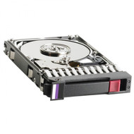 HPE AM244A 300GB 10000RPM 2.5inch Small Form Factor Dual Port SAS-6Gbps Hot Swap Hard Drive for Proliant Server