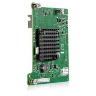 HPE 615727-001 336M 1Gb Quad Port 10/100/1000Base-T PCI Express 2.1 x4 Gigabit Ethernet Network Adapter for Proliant Generation 8 and Generation 9 Server