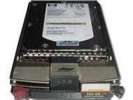 HP AG425B 300GB 15000RPM 3.5inch Large Form Factor Fibre Channel-4Gbps Hot-Swap Internal Hard Drive