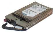 HP AG690-64201 300GB 15000RPM 3.5inch Large Form Factor Fibre Channel-4Gbps Hot-Swap Internal Hard Drive