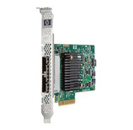 HPE H221 650931-B21 8 Channel PCI Express-2.0 X8 SAS-6Gbps / SATA-3Gbps Host Bus Adapter Storage Controller for Generation8 Generation9 and Generation10 Proliant Server