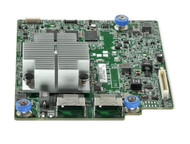 HPE 726757-B21 H240AR SAS-12Gbps Dual Port FIO Int Smart Host Bus Adapter for Proliant Generation 9 Server